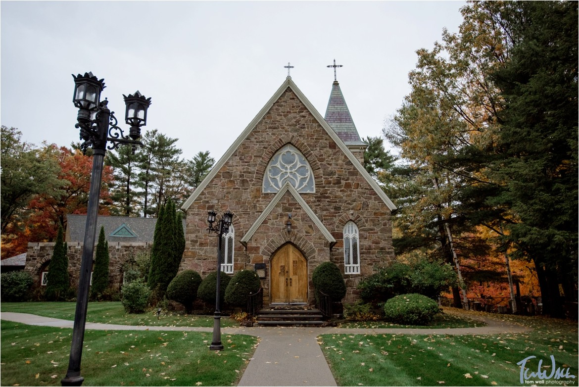 Sacred Heart Church, Lake George