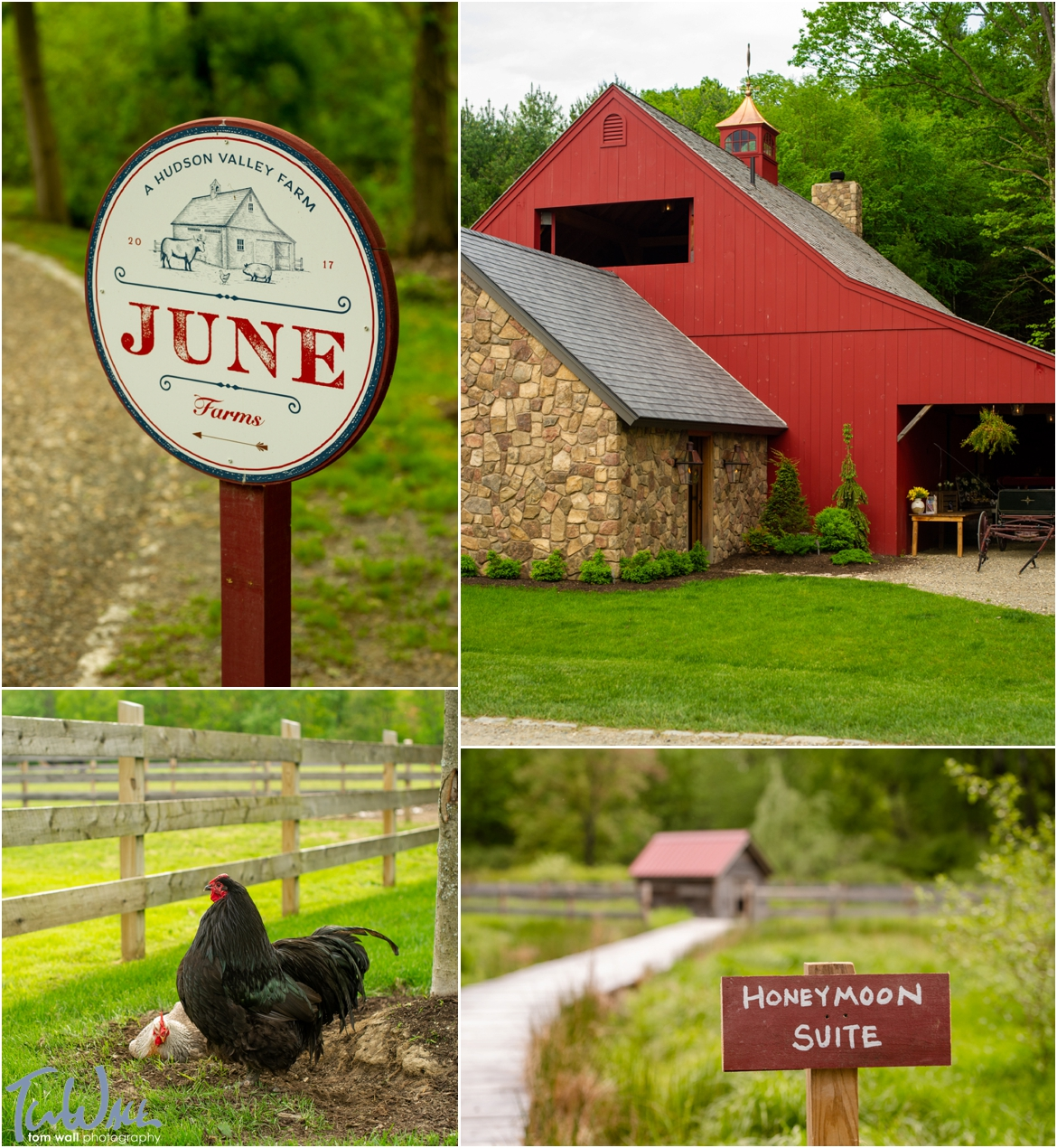 June Farms